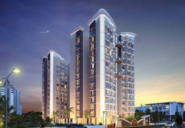 1214 sqft, 2 bhk Apartment in Kabra Centroid A Santacruz East, Mumbai at Rs. 3.2300 Cr