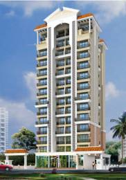 493 sqft, 1 bhk Apartment in Sarang Krishna Sarang Galaxy Ulwe, Mumbai at Rs. 24.9500 Lacs