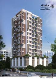 692 sqft, 1 bhk Apartment in Heritage Apsara Heritage Chembur, Mumbai at Rs. 1.5300 Cr