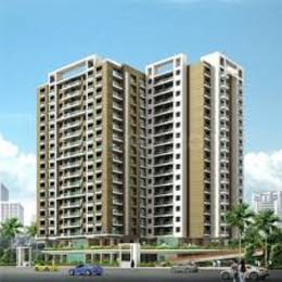 1292 sqft, 2 bhk Apartment in Shreenathji Group and Vital Developers Odina Chembur, Mumbai at Rs. 1.8900 Cr