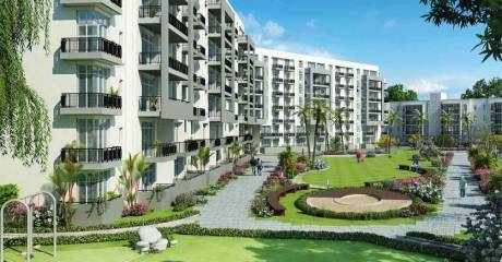 1233 sqft, 2 bhk Apartment in Ireo Rise Sector 99 Mohali, Mohali at Rs. 41.3058 Lacs