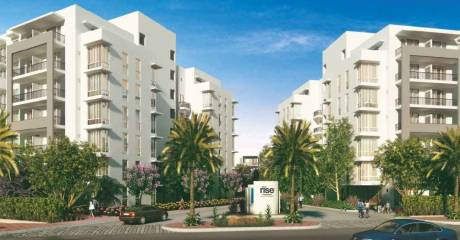 1233 sqft, 2 bhk Apartment in Ireo Rise Sector 99 Mohali, Mohali at Rs. 41.3057 Lacs