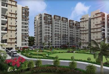 1060 sqft, 2 bhk BuilderFloor in APS Highland Park Bhabat, Zirakpur at Rs. 26.9003 Lacs