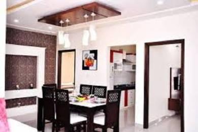 550 sqft, 1 bhk BuilderFloor in Omni Amayra Greens Daun Majra, Mohali at Rs. 15.0008 Lacs