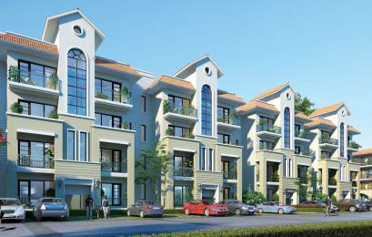 620 sqft, 1 bhk BuilderFloor in SBP City Of Dreams Sector 116 Mohali, Mohali at Rs. 17.9003 Lacs