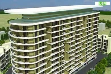 1550 sqft, 3 bhk Apartment in Omni Amayra Greens Daun Majra, Mohali at Rs. 34.0000 Lacs