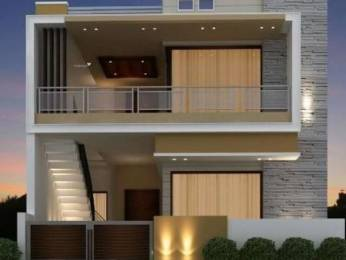 1012 sqft, 3 bhk BuilderFloor in Ubber Golden Palm Apartments Focal Point, Dera Bassi at Rs. 21.9005 Lacs