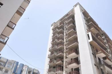 1310 sqft, 2 bhk Apartment in Sushma Crescent Dhakoli, Zirakpur at Rs. 39.7716 Lacs