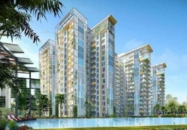 1950 sqft, 3 bhk Apartment in Hero Hero Homes Sector 88 Mohali, Mohali at Rs. 95.0008 Lacs