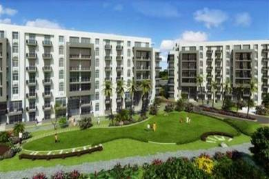 1511 sqft, 3 bhk Apartment in Ireo Rise Sector 99 Mohali, Mohali at Rs. 50.6187 Lacs