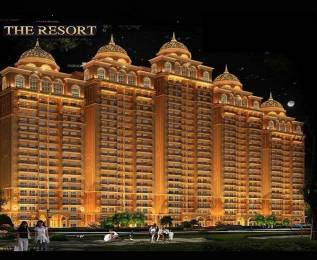 1260 sqft, 2 bhk Apartment in Omaxe The Resort Mullanpur, Mohali at Rs. 38.9348 Lacs