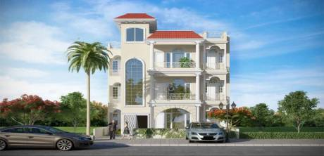 1750 sqft, 3 bhk BuilderFloor in TDI Connaught Residency Sector 74 A, Mohali at Rs. 65.0008 Lacs