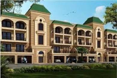 1596 sqft, 3 bhk BuilderFloor in Omaxe Celestia Royal Mullanpur, Mohali at Rs. 54.0960 Lacs