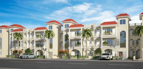 1750 sqft, 3 bhk BuilderFloor in TDI Connaught Residency Sector 74 A, Mohali at Rs. 80.0003 Lacs