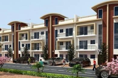 1080 sqft, 2 bhk BuilderFloor in GBP Rosewood Estate Phase 2 Bhagat Singh Nagar, Dera Bassi at Rs. 25.9000 Lacs