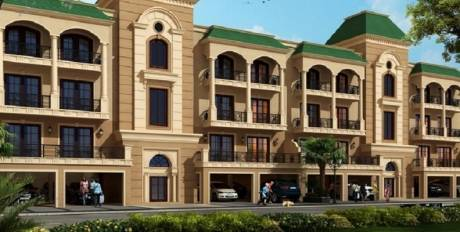 1596 sqft, 3 bhk BuilderFloor in Builder OMAXE CELESTIA ROYAL New Chandigarh Mullanpur, Chandigarh at Rs. 58.7004 Lacs