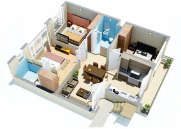 1260 sqft, 3 bhk BuilderFloor in Hanumant Bollywood Sector 113 Mohali, Mohali at Rs. 32.5000 Lacs