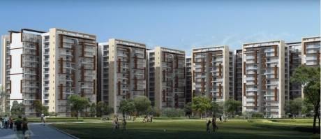 1060 sqft, 2 bhk BuilderFloor in APS Highland Park Bhabat, Zirakpur at Rs. 33.9002 Lacs