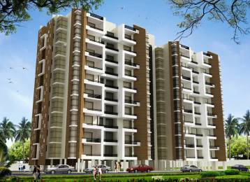 1360 sqft, 2 bhk Apartment in SRD Western Towers Sector 126 Mohali, Mohali at Rs. 45.0006 Lacs