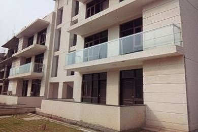 2380 sqft, 4 bhk BuilderFloor in Builder omaxe cassia New Chandigarh Mullanpur, Chandigarh at Rs. 82.0001 Lacs