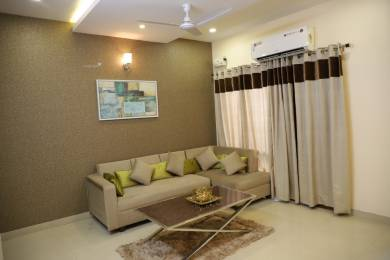 1625 sqft, 3 bhk Apartment in Ever Rich Buildcon Avenue 125 Sector 125 Mohali, Mohali at Rs. 42.9003 Lacs