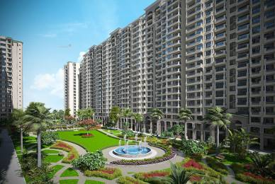 1420 sqft, 3 bhk Apartment in Gillco Parkhills Sector 126 Mohali, Mohali at Rs. 62.6387 Lacs