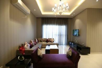 1755 sqft, 3 bhk Apartment in ACME Emerald Court Sector 91 Mohali, Mohali at Rs. 71.0776 Lacs