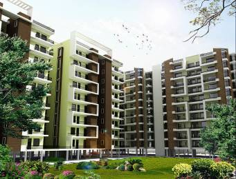 1360 sqft, 2 bhk Apartment in SRD Western Towers Sector 126 Mohali, Mohali at Rs. 45.0004 Lacs