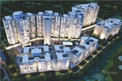 1755 sqft, 2 bhk Apartment in ACME Emerald Court Sector 91 Mohali, Mohali at Rs. 70.2008 Lacs