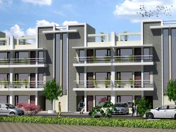 1070 sqft, 2 bhk BuilderFloor in Builder Divine Eco City Sector 115 Mohali, Mohali at Rs. 23.9001 Lacs