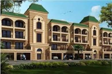 2165 sqft, 3 bhk Apartment in Omaxe Celestia Royal Mullanpur, Mohali at Rs. 64.5800 Lacs