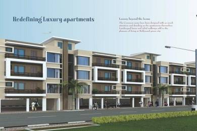 1350 sqft, 3 bhk Apartment in Hanumant Bollywood Sector 113 Mohali, Mohali at Rs. 34.5000 Lacs