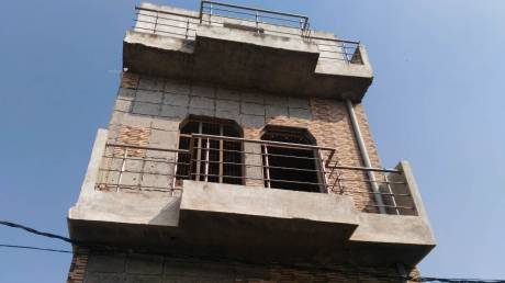 1250 sqft, 3 bhk IndependentHouse in Builder Project Muradnagar, Ghaziabad at Rs. 13.0000 Lacs