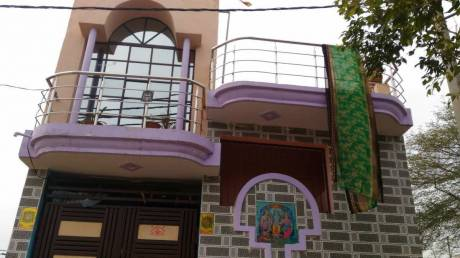 1200 sqft, 3 bhk IndependentHouse in Builder Project Modinagar, Ghaziabad at Rs. 22.5000 Lacs