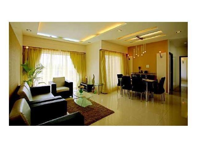 1160 sq ft 2BHK 2BHK (1,160 sq ft) Property By Raviraj Real Estate In Estado, Baner