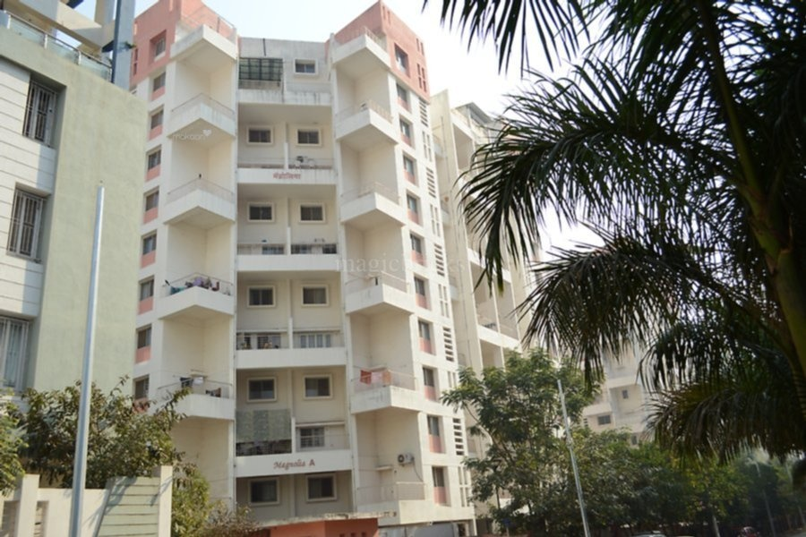 1492 sq ft 3BHK 3BHK+3T (1,492 sq ft) Property By Raviraj Real Estate In Magnolia, Pashan