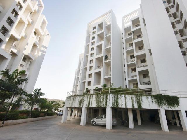 1009 sq ft 2BHK 2BHK+2T (1,009 sq ft) Property By Raviraj Real Estate In Iris, Baner