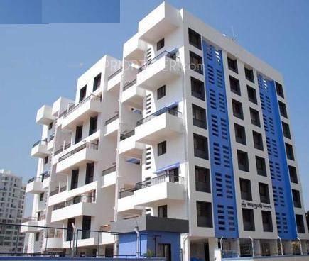 1027 sq ft 2BHK 2BHK+3T (1,027 sq ft) Property By Raviraj Real Estate In Sadafulee, Baner