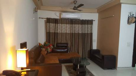1715 sqft, 3 bhk Apartment in Purvanchal Royal Park Sector 137, Noida at Rs. 25000