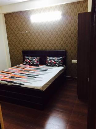 1200 sqft, 3 bhk Apartment in SSG Shankra Residency Ajmer Road, Jaipur at Rs. 15000