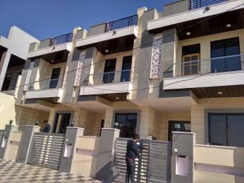 990 sqft, 3 bhk Villa in Builder independent villa Gandhi Path West, Jaipur at Rs. 75.0000 Lacs