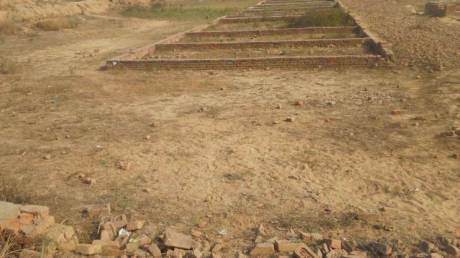 900 sqft, Plot in Builder Damoder colony Garh Road, Meerut at Rs. 30.0000 Lacs