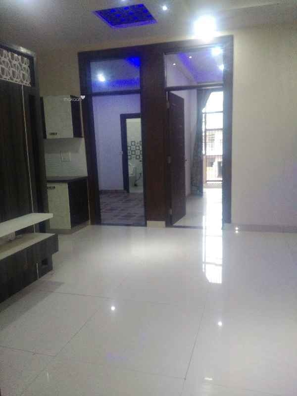 1210 sq ft 3BHK 3BHK+2T (1,210 sq ft) Property By Demera Homz In Project, Sector 1 Vaishali