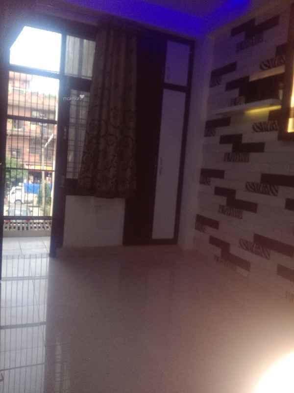1280 sq ft 3BHK 3BHK+2T (1,280 sq ft) Property By Demera Homz In Project, Indirapuram