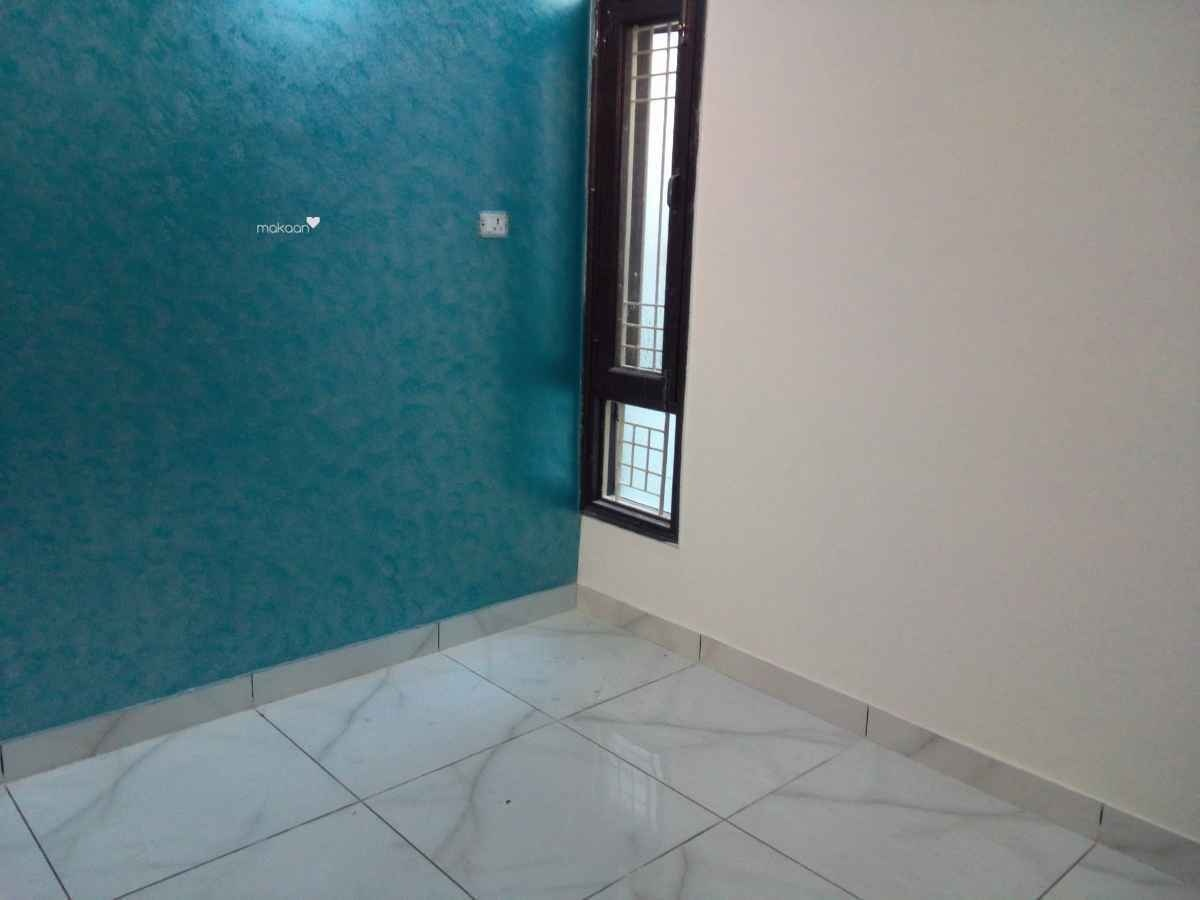 979 sq ft 3BHK 3BHK+2T (979 sq ft) Property By Demera Homz In Project, Indra Puram