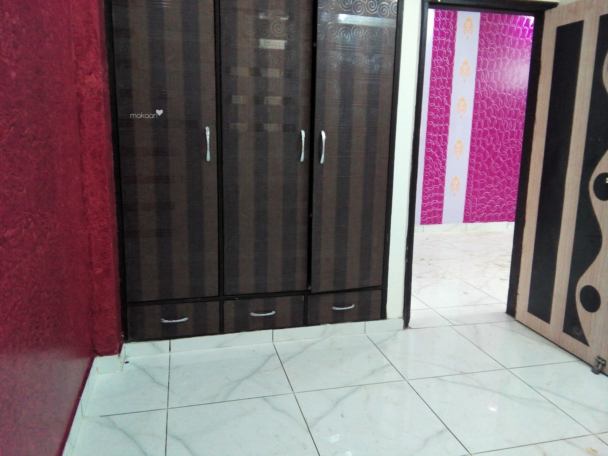 554 sq ft 1BHK 1BHK+2T (554 sq ft) Property By Demera Homz In Project, Indra Puram