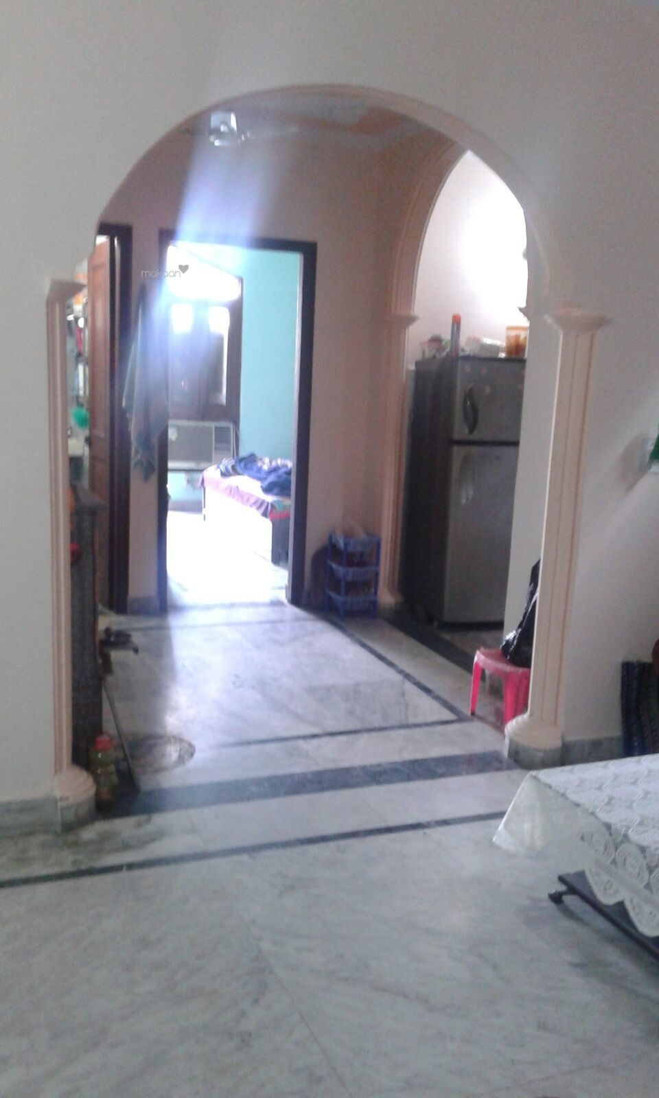 1230 sq ft 3BHK 3BHK+2T (1,230 sq ft) + Pooja Room Property By Demera Homz In Project, Niti Khand 1