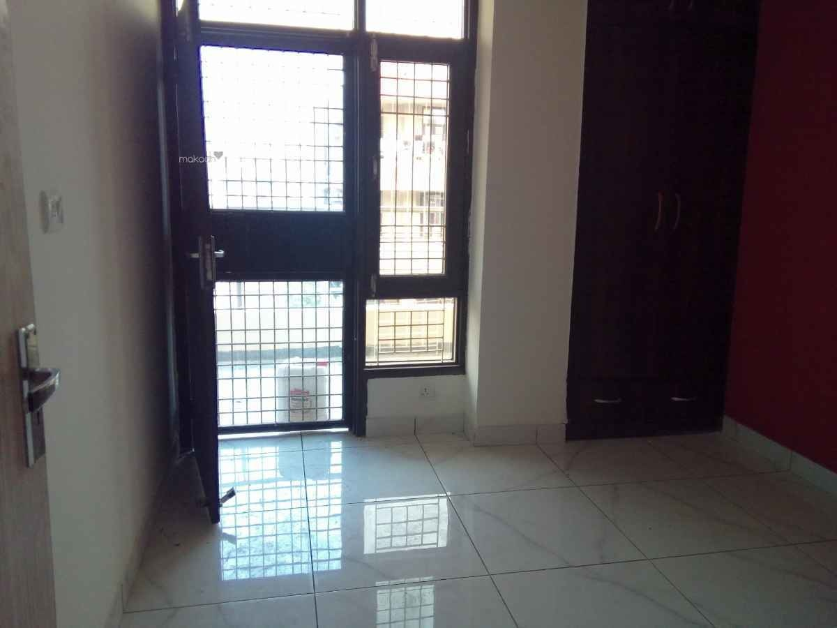 520 sq ft 1BHK 1BHK+1T (520 sq ft) Property By Demera Homz In Project, Indra Puram