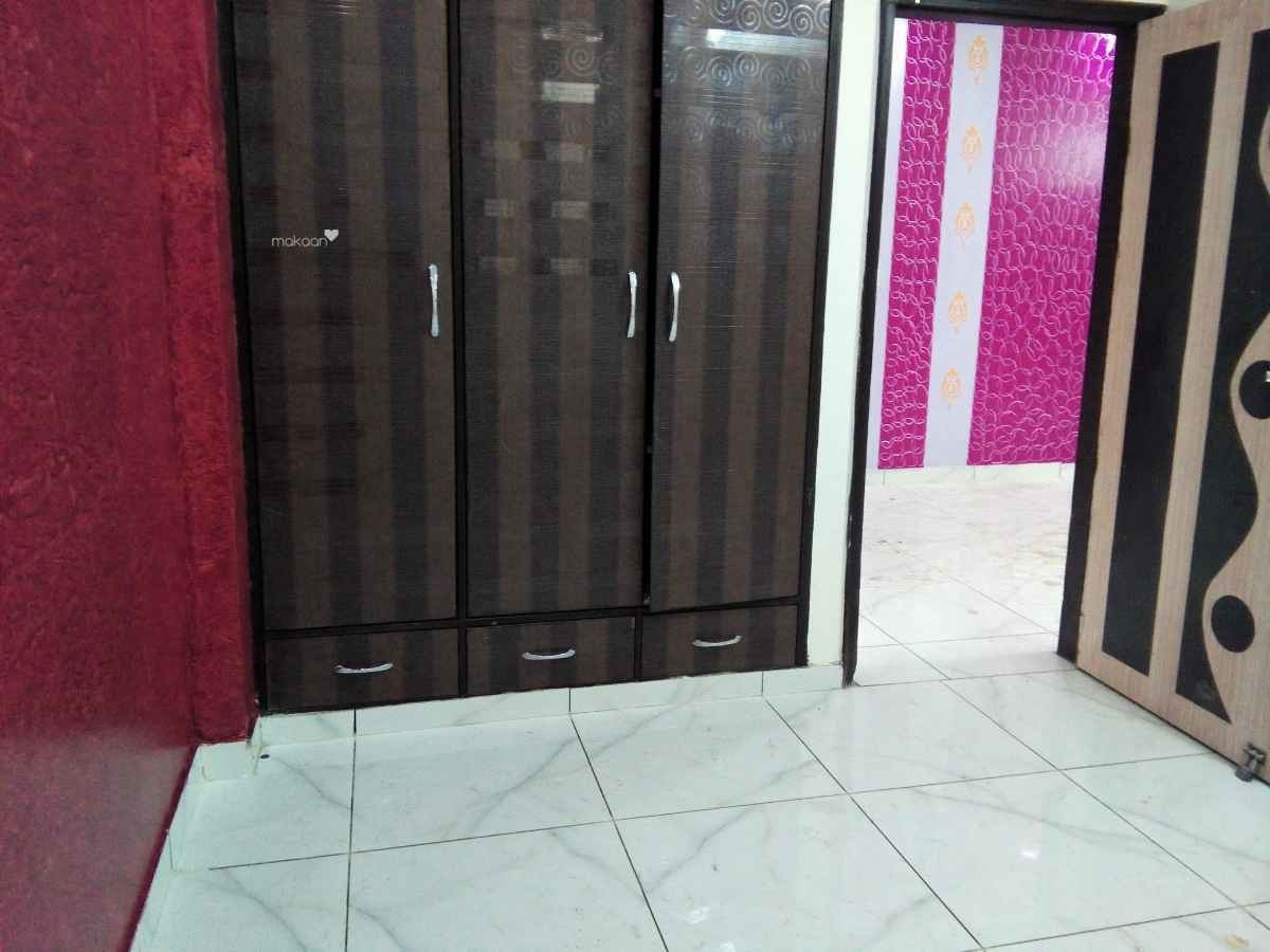 550 sq ft 1BHK 1BHK+1T (550 sq ft) Property By Demera Homz In Project, Indra Puram
