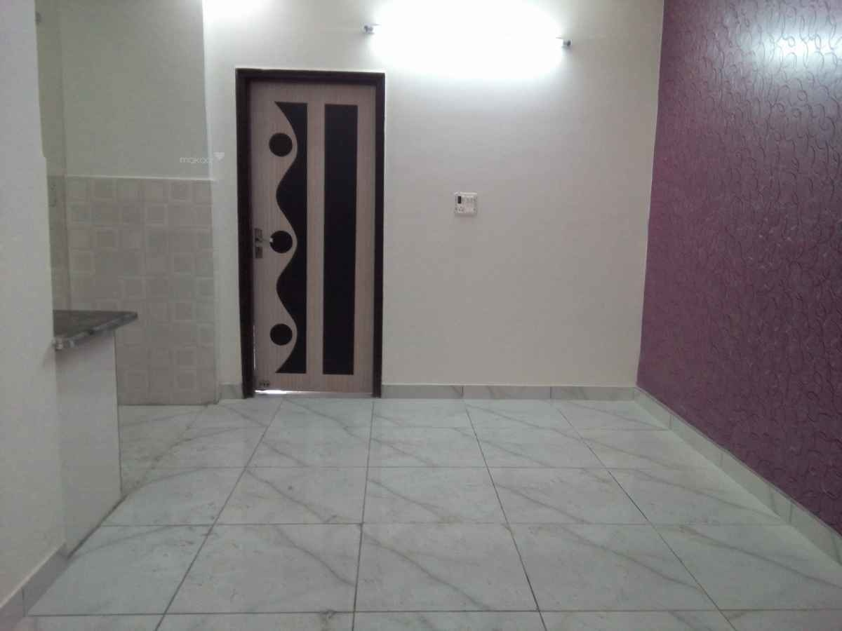 600 sq ft 1BHK 1BHK+1T (600 sq ft) Property By Demera Homz In Project, Niti Khand 1